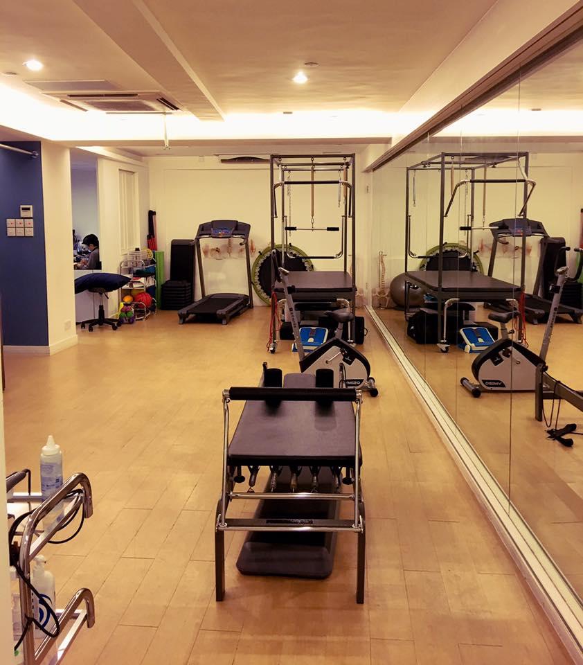 Hong Kong clinic
